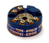 2-Wire Temperature Transmitter for RTDs or Thermocouples