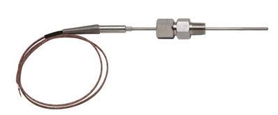 Fiberglass Insulated Thermocouple Wire