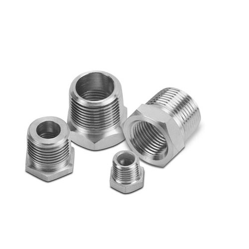 Conax hex reducer bushings compression fittings
