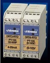 DIN Rail Mounted Transmitter for Any T/C Type