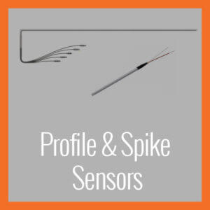 Profile & Spike Sensors
