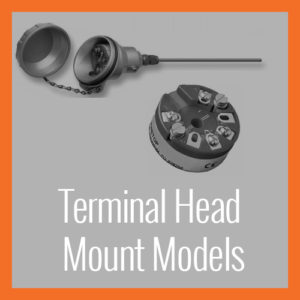 Terminal Head Mount Models