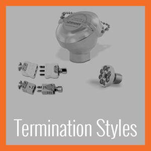 Termination Styles