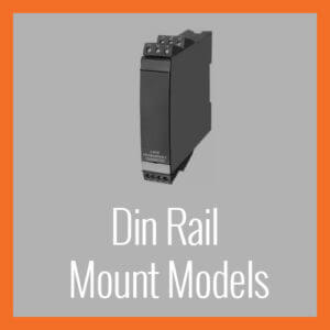 Din Rail Mount Models