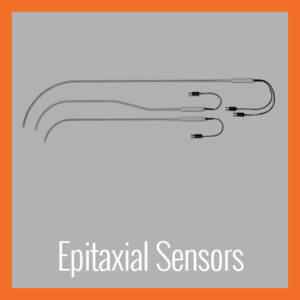 Epitaxial Sensors