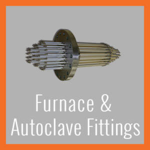 Fittings - Furnace & Autoclave