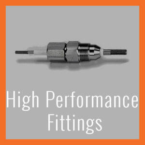 High Performance Fittings