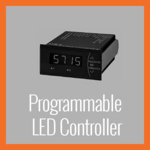 Programmable LED Controller