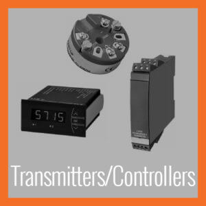 Transmitters/Controllers