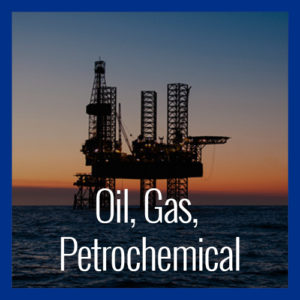 Oil, Gas, Petrochemical