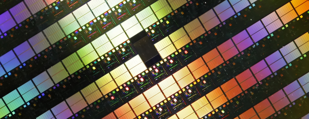 Bright outlook for semiconductor manufacturing industry