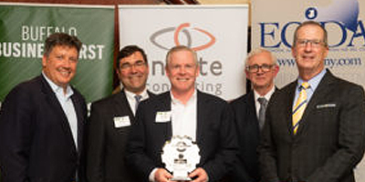 Conax Technologies receives Manufacturing Innovation Award