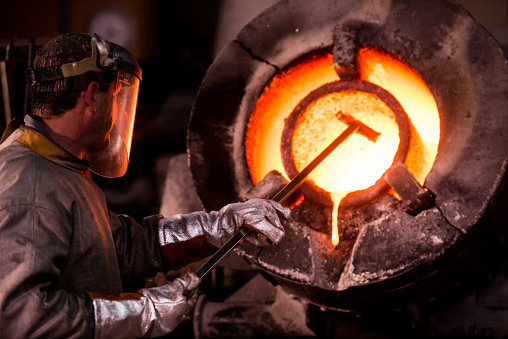 Get the latest news on heat treating solutions from Conax at FNA 2020
