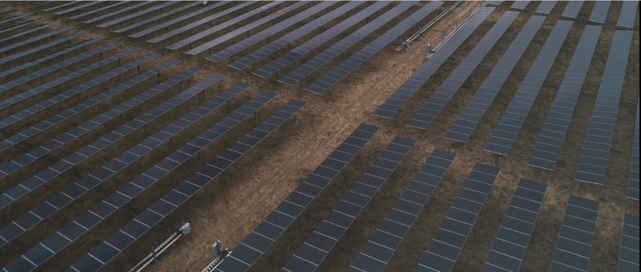 Partner spotlight: First Solar