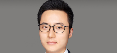 Steve Cai joins Conax as Account Manager for North China