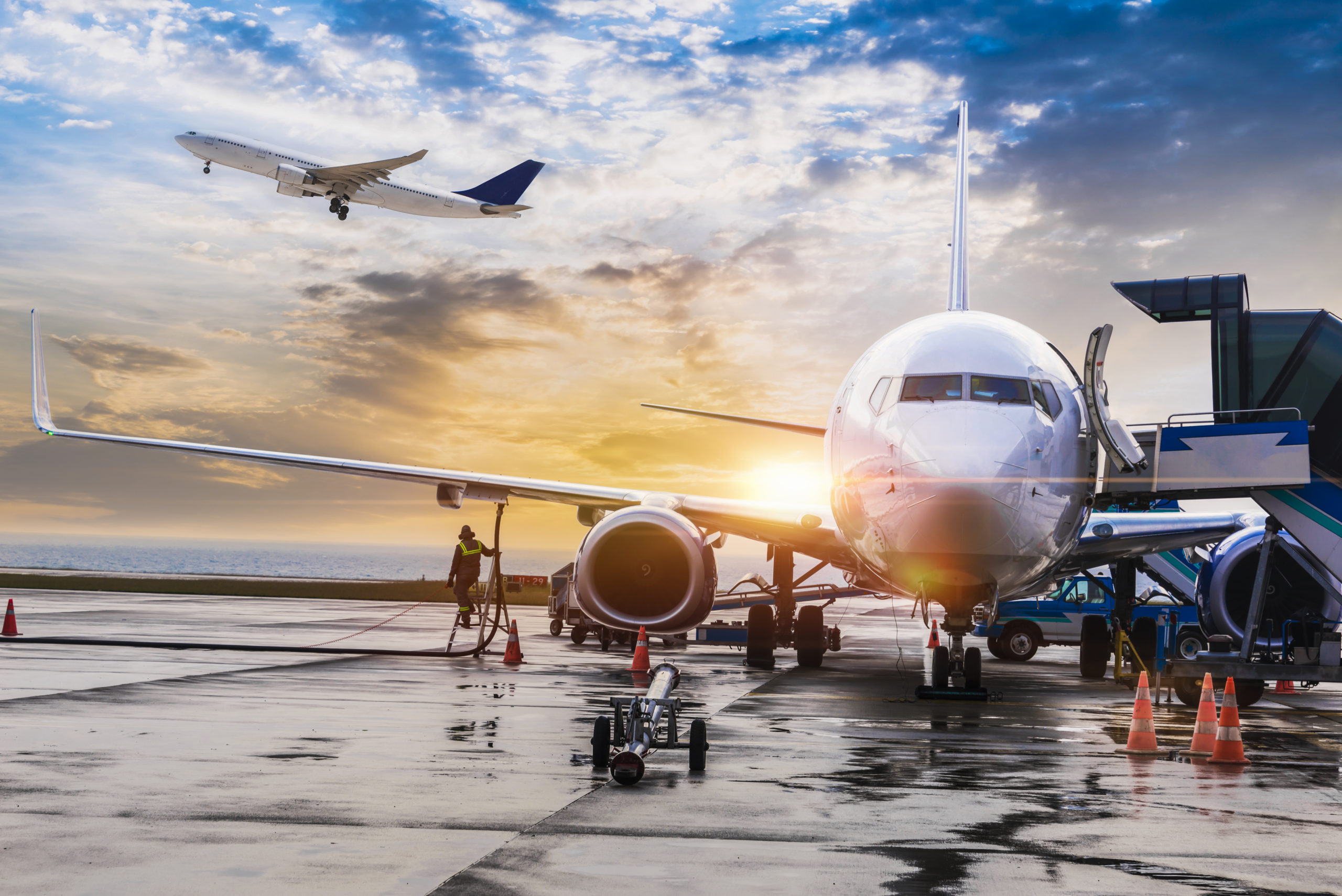 Conax to attend 6th Annual Aeronautical Materials and Manufacturing Technology Shanghai International Forum