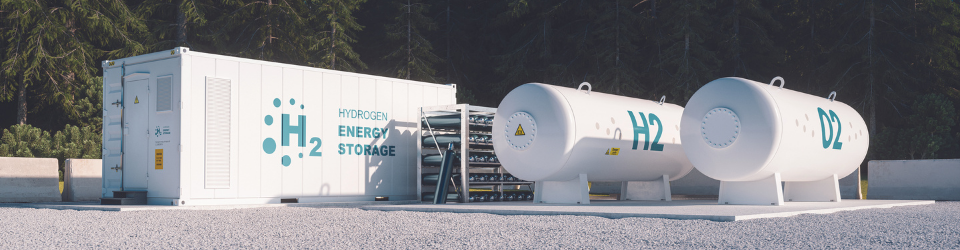 Conax solutions for fuel cells and energy storage technology