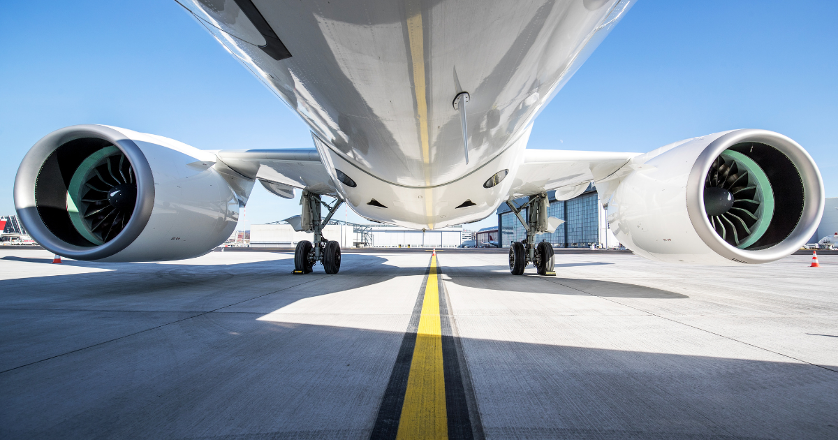 Visit Conax at the 5th Annual Civil Aircraft Operation Support Technology International Forum
