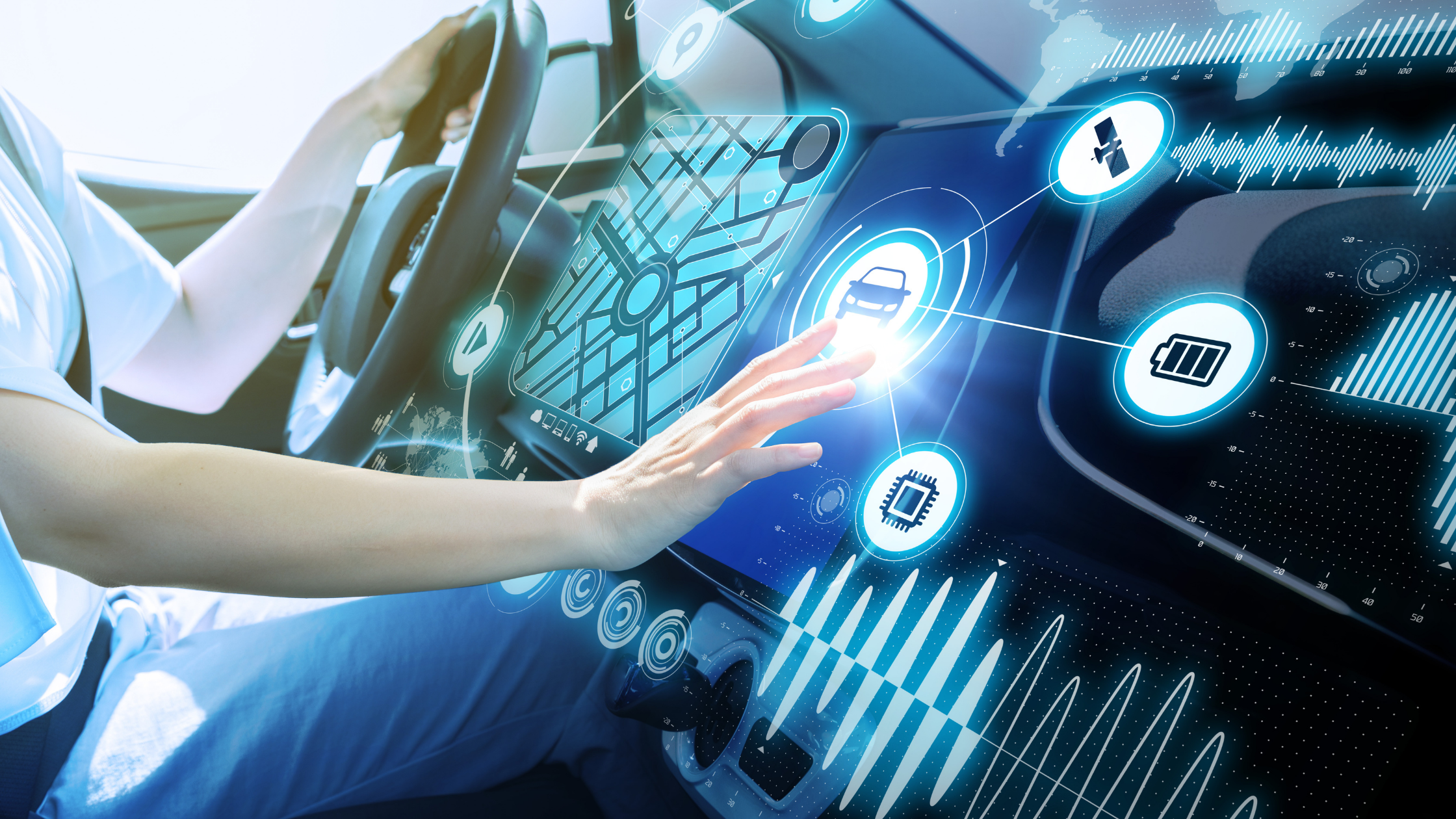 Semiconductors forecasted to account for 20% of vehicle costs by 2030